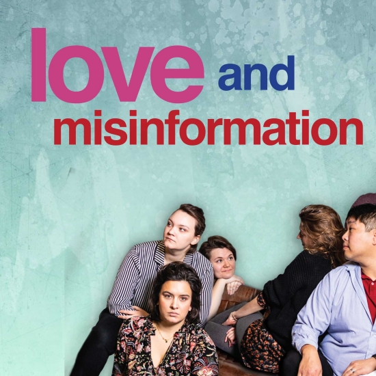 Love And Misinformation